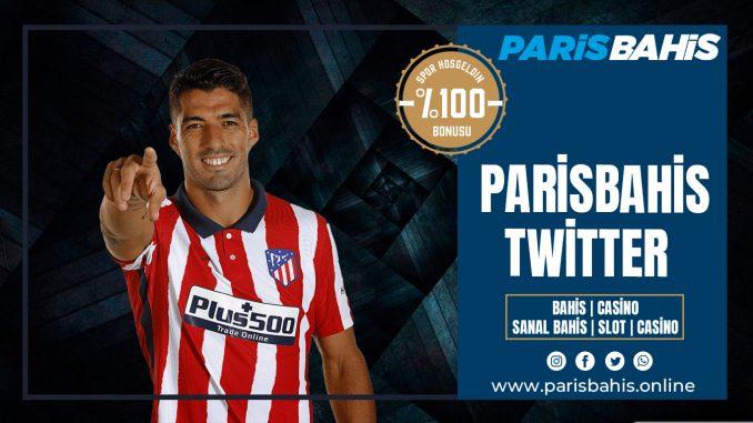 parisbahis twitter