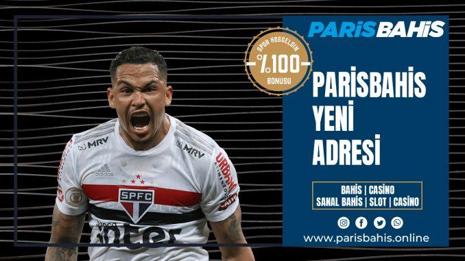 parisbahis yeni adresi