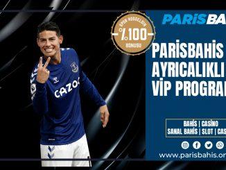 Parisbahis Ayrıcalıklı Vip Programı